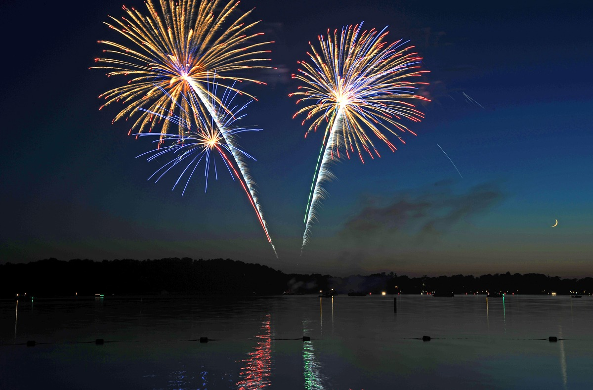 July 4th Events Near Me 2020.4th Of July Weekend Celebration Elkhart Lake Wi