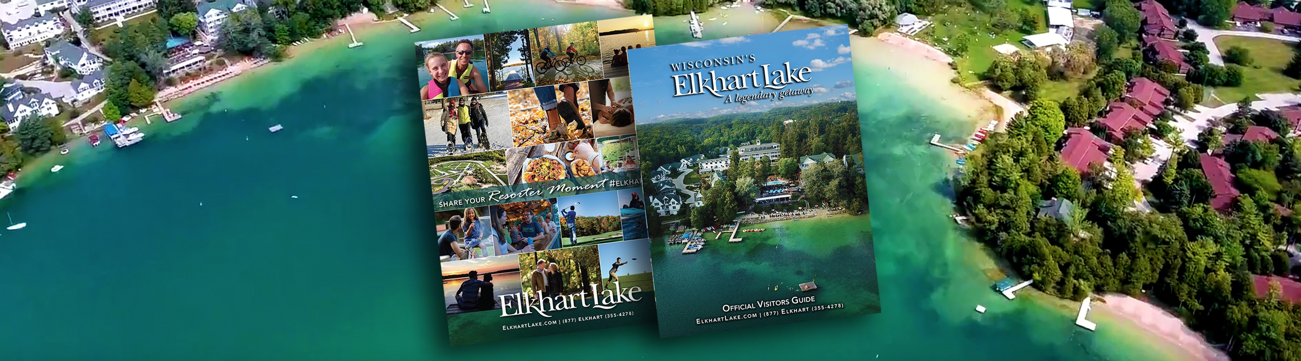 Contact Us | Order Your Free Visitor's Guide | Elkhart Lake, WI